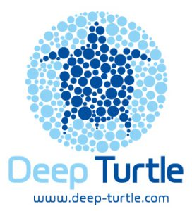 Logo Deep Turtle