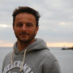 Eric Jourdan profil